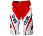 O\'Neal Element FR Greg Minnaar Signature Short Men white/red